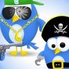10 zestawów ikonek do Twittera