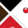 70 przykładów na sprytnie zaprojektowane logo