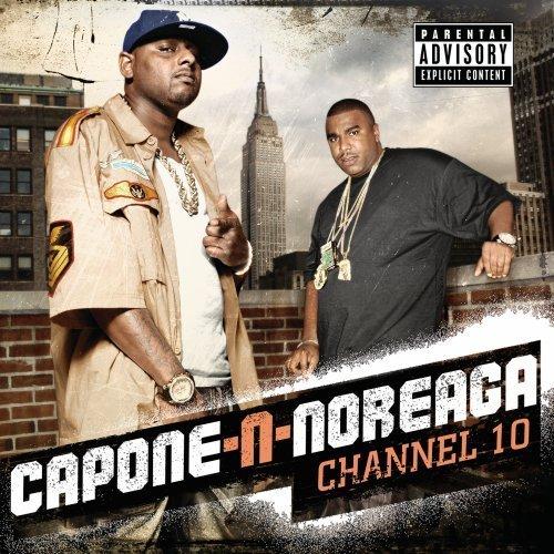 Capone-N-Noreaga- Channel 10 album cover