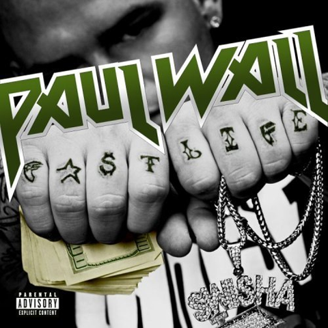 Paul Wall - Fast Life album cover