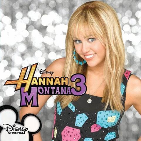 Hannah Montana - Hannah Montana album cover