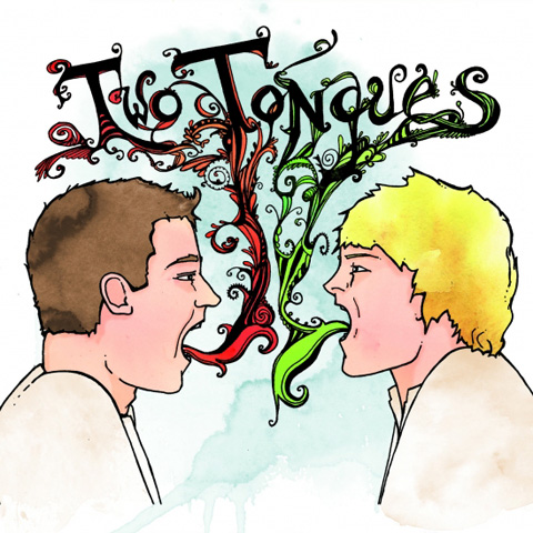 Two Tongues Album Cover