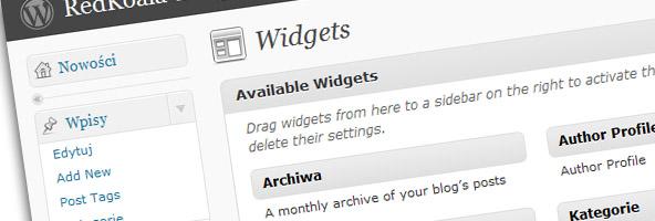 Jak zainstalować WordPressa po polsku