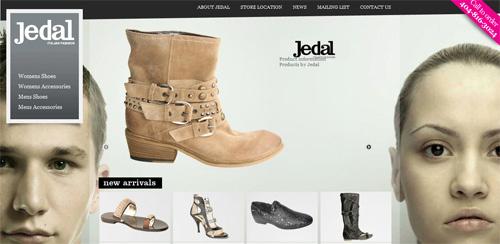 Jadal Italian Fashion