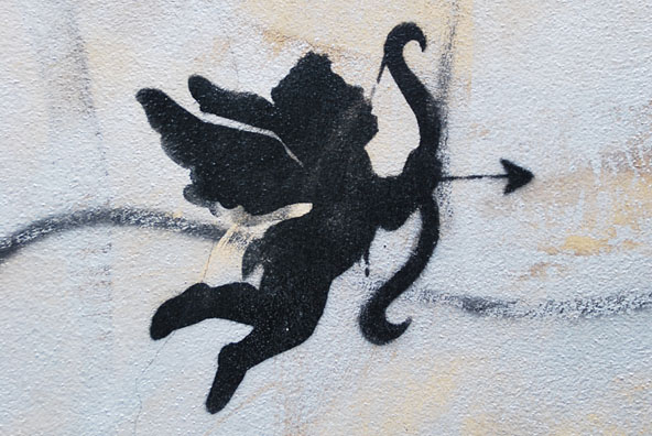 Stencil Prague Czech